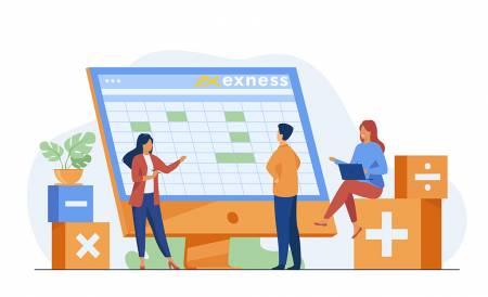 Exness 2021 کے ساتھ کس طرح کامل فاریکس اکاؤنٹ منتخب کریں