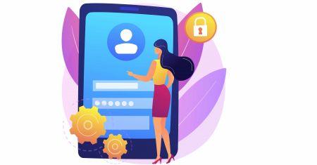 Exness پر اکاؤنٹ کیسے کھولیں اور پیسے نکلوائیں