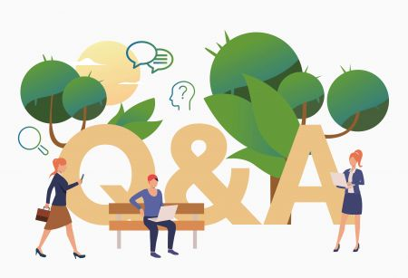 Exness تجارتی ٹرمینلز کے بارے میں اکثر پوچھے جانے والے سوال (FAQ)